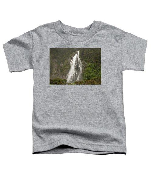 Wild New Zealand Toddler T-Shirt