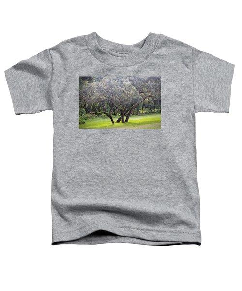 Wild Oak Toddler T-Shirt