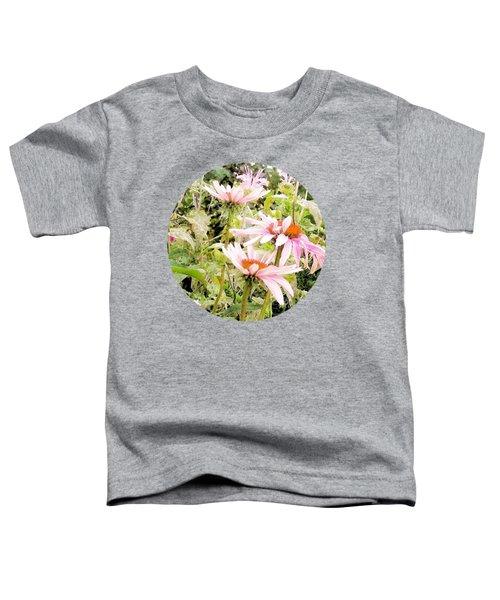 Wildflower Garden Toddler T-Shirt