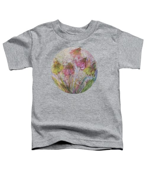 Wildflowers 2 Toddler T-Shirt