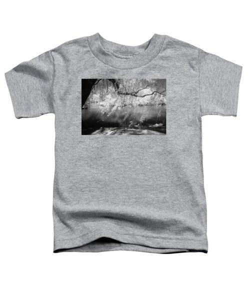 Willow Tree Lake II Toddler T-Shirt