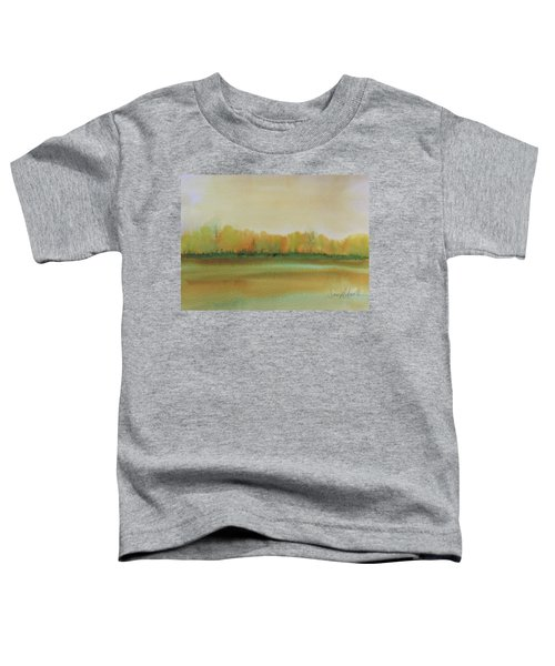 Wincombe Woods Toddler T-Shirt