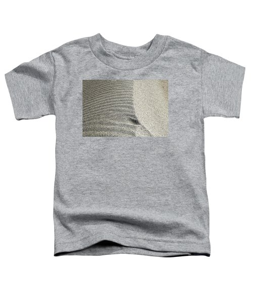 Wind Pattern Toddler T-Shirt