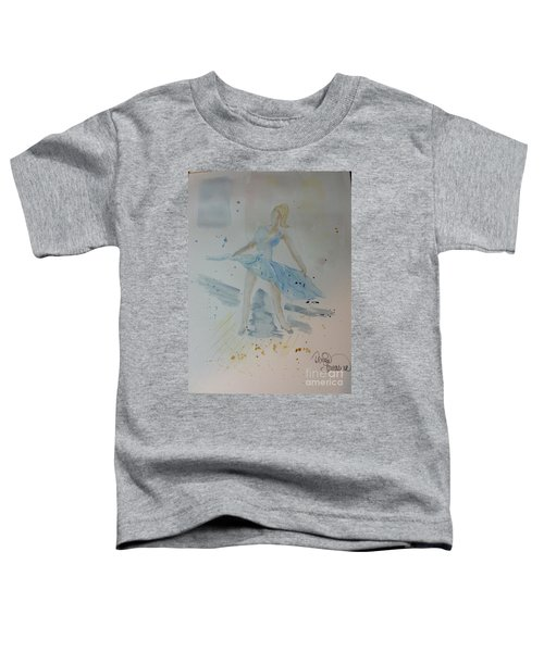 Window Of Opportunity Toddler T-Shirt