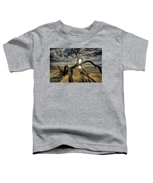 Window To The Sun Toddler T-Shirt