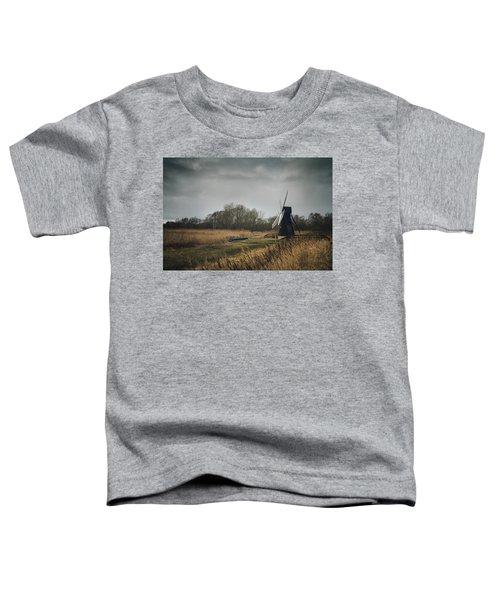 Windpump Toddler T-Shirt