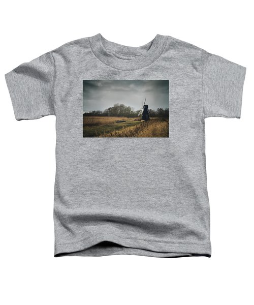 Windpump Toddler T-Shirt