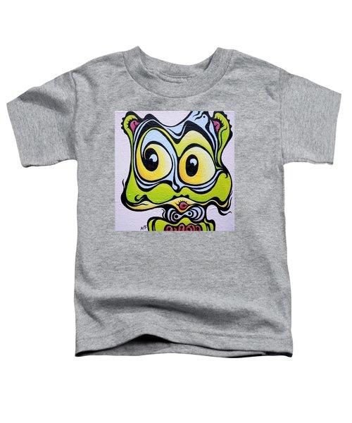 Windy Cindy Toddler T-Shirt