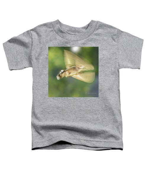 Wing Shadow Toddler T-Shirt