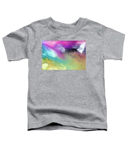 Wings Of Flight  Toddler T-Shirt