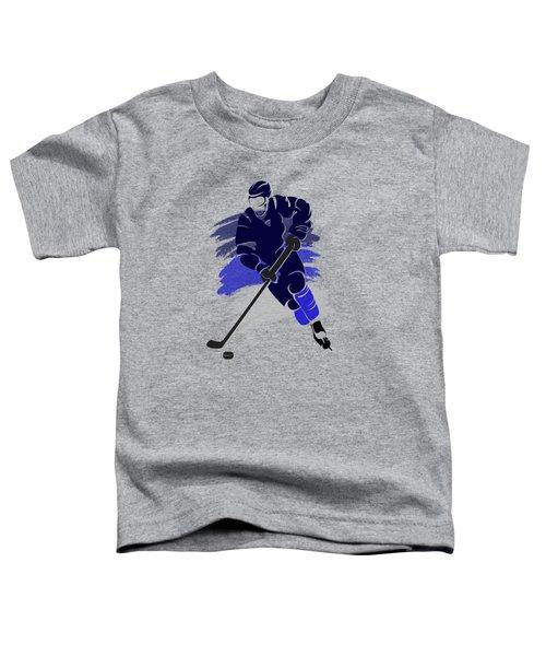 Winnipeg Jets Player Shirt Toddler T-Shirt