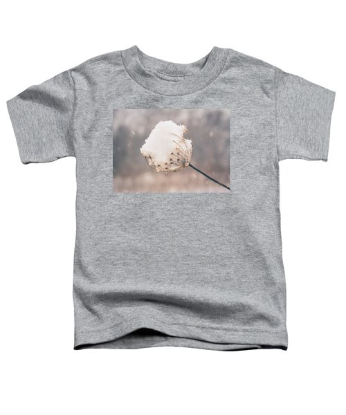 Winter Beauty Toddler T-Shirt