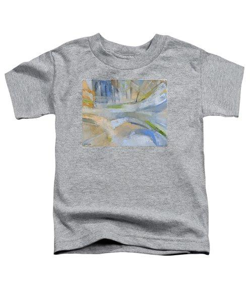 Winter Light 1 Toddler T-Shirt