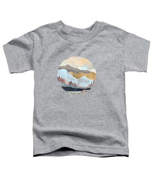 Winter Light Toddler T-Shirt