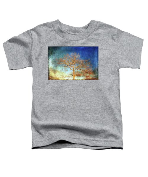 Winter Promise Toddler T-Shirt