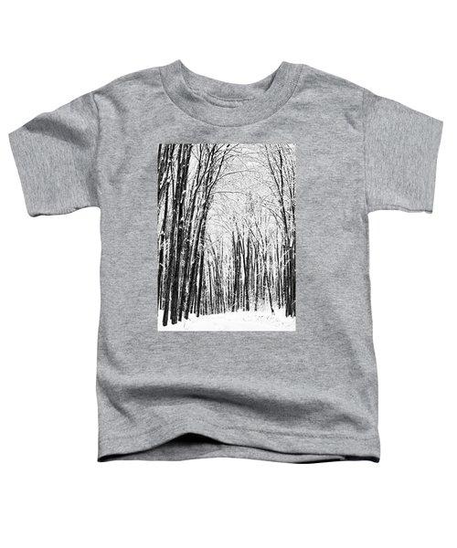 Winter Startk Toddler T-Shirt