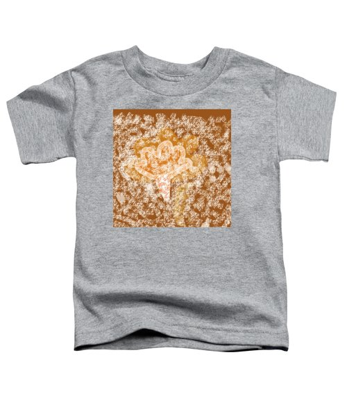Winters Fall Toddler T-Shirt