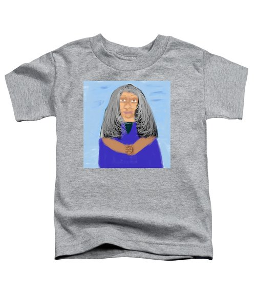 Wisdom Love And Patience Toddler T-Shirt
