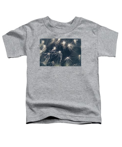 Wishes Toddler T-Shirt