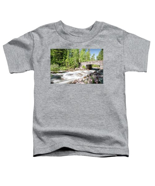 Wistful Afternoon Toddler T-Shirt
