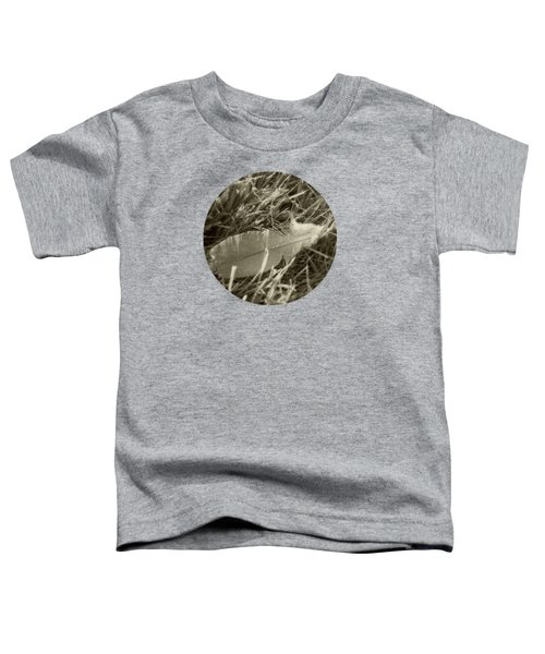 With A Whisper Toddler T-Shirt