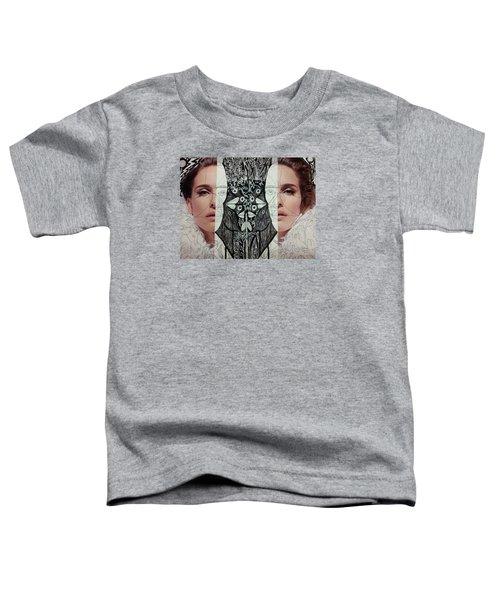Woman 6 Toddler T-Shirt