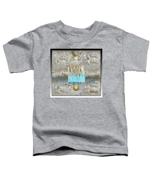 Women Chanting - Song Of Europa Toddler T-Shirt