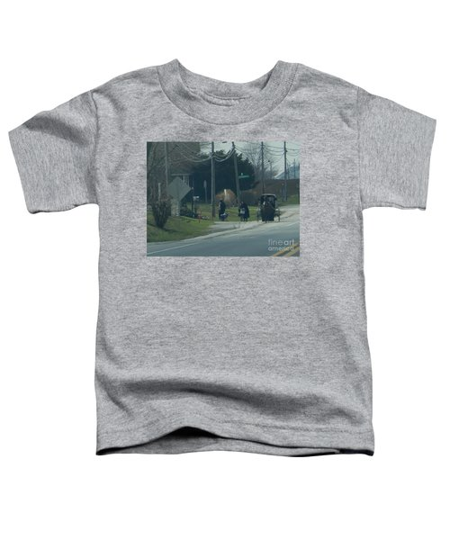 Women's Day Out Toddler T-Shirt
