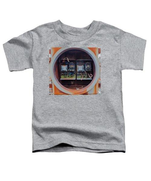 Wompatuck 11 Toddler T-Shirt