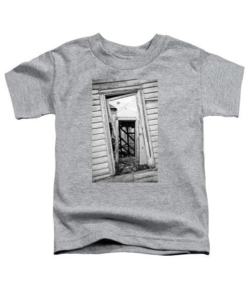 Wonderwall Toddler T-Shirt