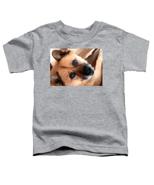 Woodrow Wooten Toddler T-Shirt