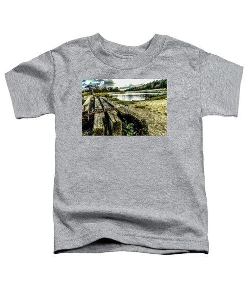 Woodside Toddler T-Shirt