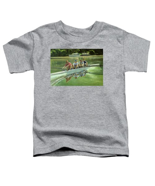 World Champions Toddler T-Shirt