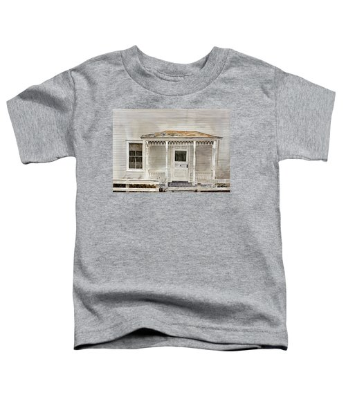Would Mother Ann Approve Toddler T-Shirt
