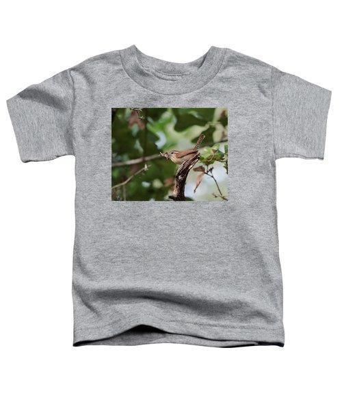 Wren Toddler T-Shirt