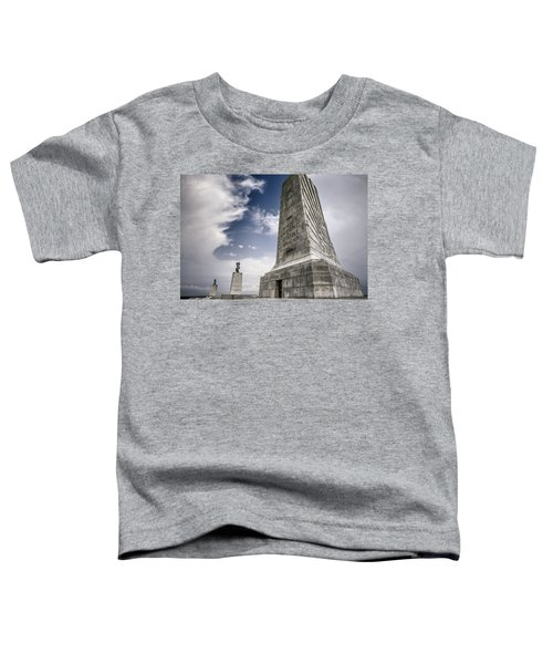 Wright Brothers Toddler T-Shirt