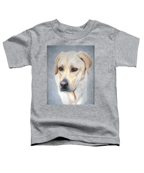 Wrigley Toddler T-Shirt