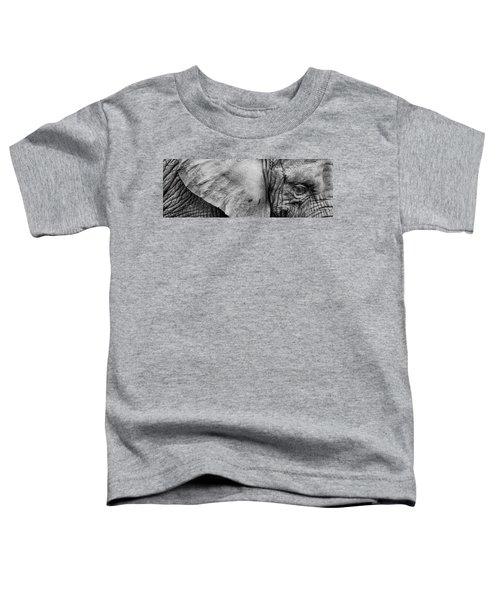 Wrinkles Toddler T-Shirt