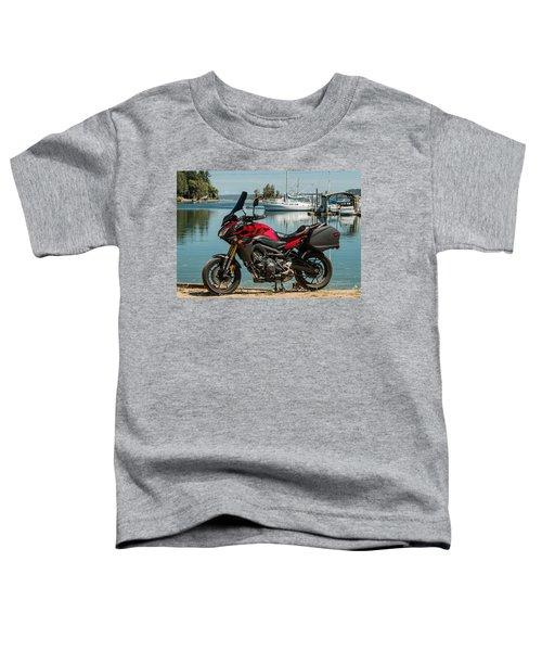 Yamaha Fj-09 .3 Toddler T-Shirt