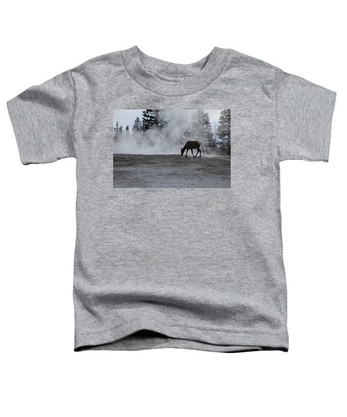 Yellowstone 5456 Toddler T-Shirt