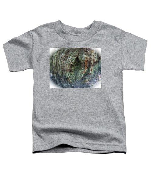 Yoni Au Naturel Une Toddler T-Shirt