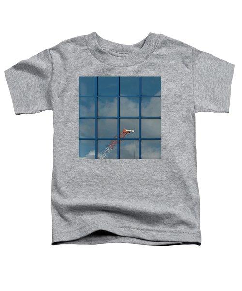 Yorkshire Windows 14 Toddler T-Shirt