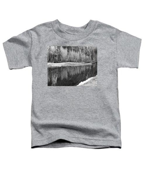 Yosemite  Toddler T-Shirt