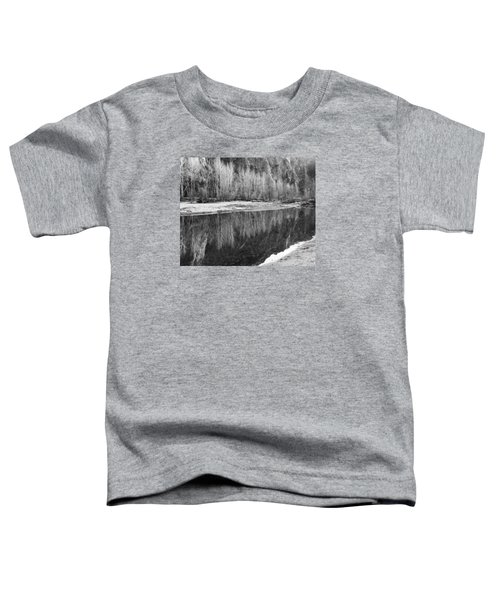 Yosemite  Toddler T-Shirt