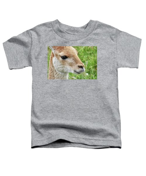 You Can Call Me Al Toddler T-Shirt