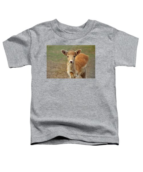 Young And Sweet Toddler T-Shirt