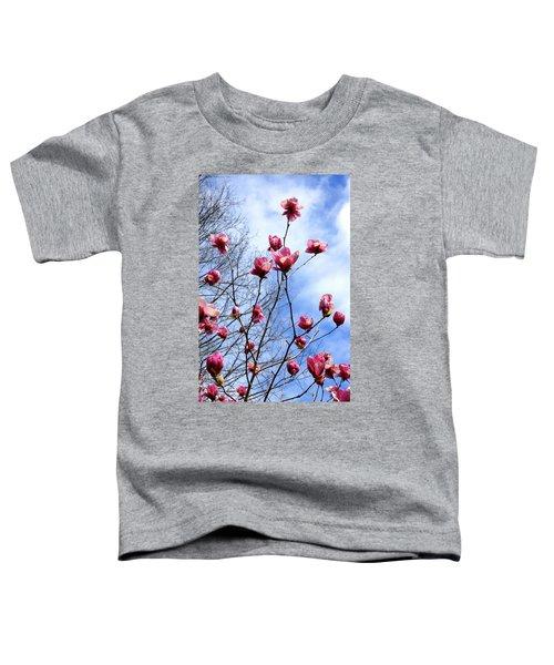Young Blooms Toddler T-Shirt