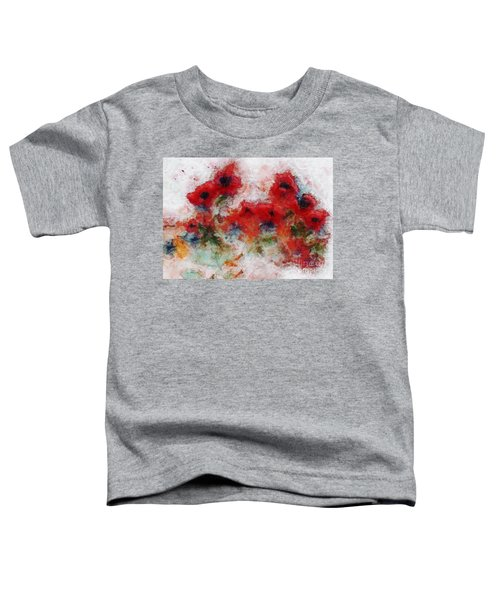 Young Ones Toddler T-Shirt
