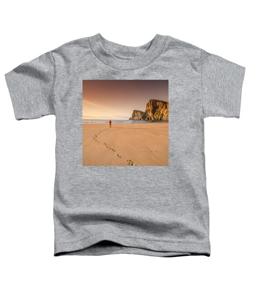 Your Own Beach Toddler T-Shirt