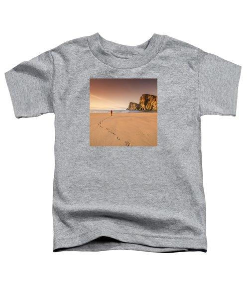 Your Own Beach Toddler T-Shirt